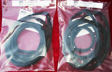 Coupe Door Seals - PAIR - for LC - LJ 2 Door Torana