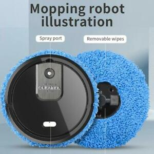Smart Home Robot Vacuum Cleaner Automatic Dry And Wet Use Machine Mopping R S3H7