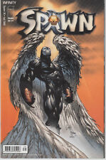 SPAWN #39 - Comic - Kioskausgabe - Infinity Comics - Image - Z 1,5