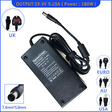 AC Power Adapter Charger for Dell Precision M2800 7510 7710 M6800 Laptop