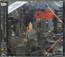 THE CHI-LITES-A LETTER TO MYSELF-JAPAN CD Ltd/Ed D73