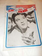 Elvis Presley Magazine - Elvis Serenade - Issue Number 2 November 1979
