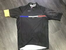 Tour De France Ltd Edition Cycling Jersey Assos Le Coq Sportif Yellow Jersey