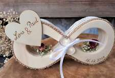 Braut Ringkissen Gunstig Kaufen Ebay