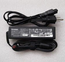 Lenovo Laptop Model No G460 Original Adapter 19V3/42A 65 With Power Cable