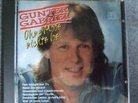 Gunter Gabriel Ohne Moos nichts los (14 tracks, 1978-91) [CD]