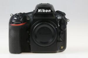 NIKON D810 Gehäuse - SNr: 6038314