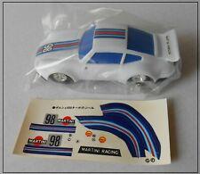 Speedtrax Porsche 930 Slot Race Scalextric Pactra Super Shells Carrera Rare