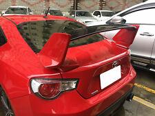 Heckspoiler Spoiler für Toyotoa GT86 + Subaru BRZ Heckflügel Dachspoiler