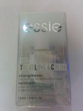 essie Treat, Love & Color Nail Strengthener, #01 Treat Me Bright .46 fl oz