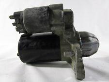 0001106019 MOTORINO AVVIAMENTO MINI COOPER R50 1.6 66KW B 3P 5M (2002) RICAMBIO