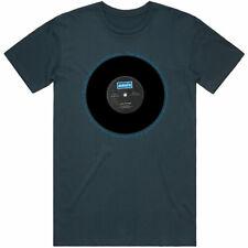 Oasis 'Live Forever Vinyl' T-Shirt: *Official Merchandise*
