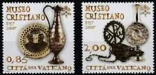 Vaticaan postfris 2007 MNH 1578-1579 - Christelijk Museum