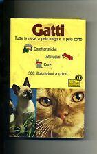 Gino Pugnetti # GATTI # Mondadori 1994