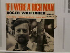 ROGER WHITTAKER If I were a rich man 200015