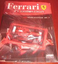 Ferrari/Collez.Ufficiale Mitiche Monoposto/F2004 Michael Schumacher /7° Uscita