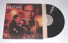 A TIME OF DESTINY - Ennio Morricone VINILE 33g (0)