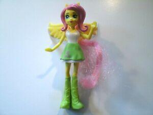 McDonald's 2015 My Little Pony Friendship Is Magic Fluttershy Equestria Doll