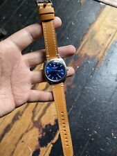 Men Vintage Jules Jurgensen Mechanical Watch Excellent Runs
