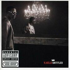 R. Kelly - Untitled CD NEW