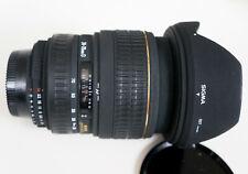Sigma EX AF 24-70mm D F/1:2.8 für Nikon