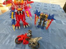 Power Rangers Dino Charge Kyoryuger DX Kyoryujin Megazord & More