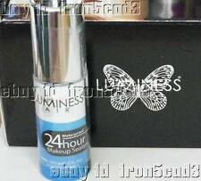 **LUMINESS AIR** NEW waterproof makeup 24hr final seal sealant airbrush 2 oz