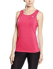 Abbigliamento sportivo da donna rosa taglia XS