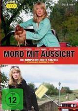 DVD - Mord mit Aussicht - Die komplette erste Staffel: 1 - Caroline Peters