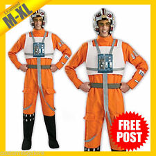 Star Wars Complete Outfit Costumes for Men