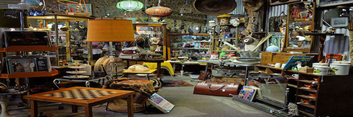 Wunderful Collectibles (since 1986)