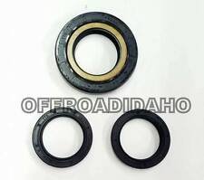 REAR DIFFERENTIAL SEAL ONLY KIT HONDA RANCHER 420 2WD 4WD 2X4 4X4 2014-2017