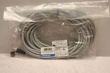 Omron XS5W-D421-J81-A Connector Cable **NEW**  XS5WD421J81A