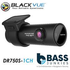 Blackvue DR750S-1CH - 16GB Full HD 60FPS Car Dash Camera