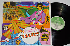 THE BEATLES -A Collection Of Beatles Oldies- LP Odeon Records near mint