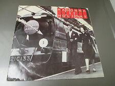 "1983 Madonna – Holiday 12"" UK Press 1st Train Sleeve Sire – W9405T EX/VG"