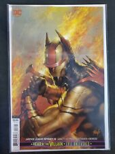 Justice League Odyssey #13 B Cover DC NM Comics Book