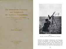 Madsen 1938 Machine Guns & 20mm Infantry Guns (German)