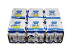 FRESUBIN 3.2 kcal DRINK Mischkarton 24 x 125ml Mango Vanille Nuss - MHD 08/2021