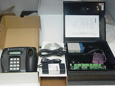 BLACK BOX INTELLI-PASS BIOMETRIC ACCESS CONTROL NETWORKED UNIT. SECURITY! NEW!