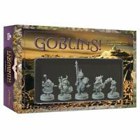 Jim Henson's Labyrinth: Goblins! Expansion SEALED UNOPENED FREE SHIPPING