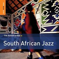 The Rough Guide to South African Jazz [CD]