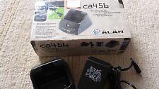 Midland ALAN CA456 STANDLADER m NETZT für ALAN 456,503,516y 9676