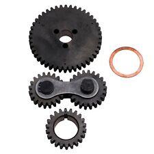 Engine Timing Camshaft Gear-VIN: F Edelbrock 7892