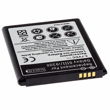 POWER Akku Batterie für Samsung Galaxy S3 Neo i9300 i9308 BAT4470 EB-L1G6LLUCSTD