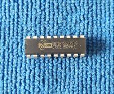 10pcs Original EM78P156ELPJ-G 78P156 DIP DIP-18 Elan EM78P156ELP-GJB IC