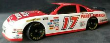 Darrell Waltrip 1:24 Stock Car Limited Edition Action Platinum Series #17