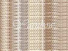 NORO ::Kureyon #211:: wool knitting yarn Ivory-Taupe Lot G