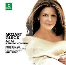 Susan Graham, Harry Bicket & O - Susan Graham: Mozart & Gluck Arias (Th (NEW CD)