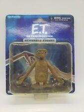Neca Steven Spielbergs E.T. the ExtraTerrestial Bendable E.T. Figure